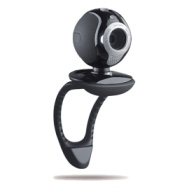 Logitech - QuickCam Communicate Deluxe